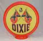 Dixie 500 copy