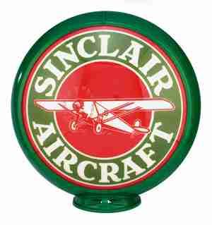Sinclair-Aircraft-Globe-13-300