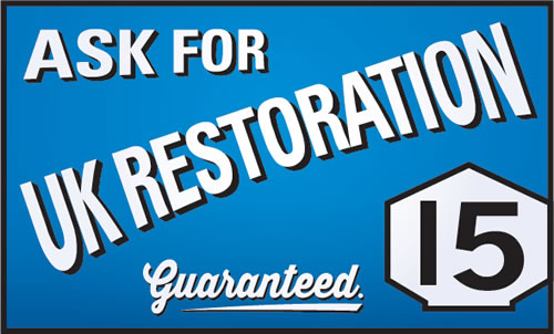 Ask For UK Restoration