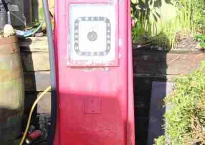 Avery Hardoll 101 Petrol Pump