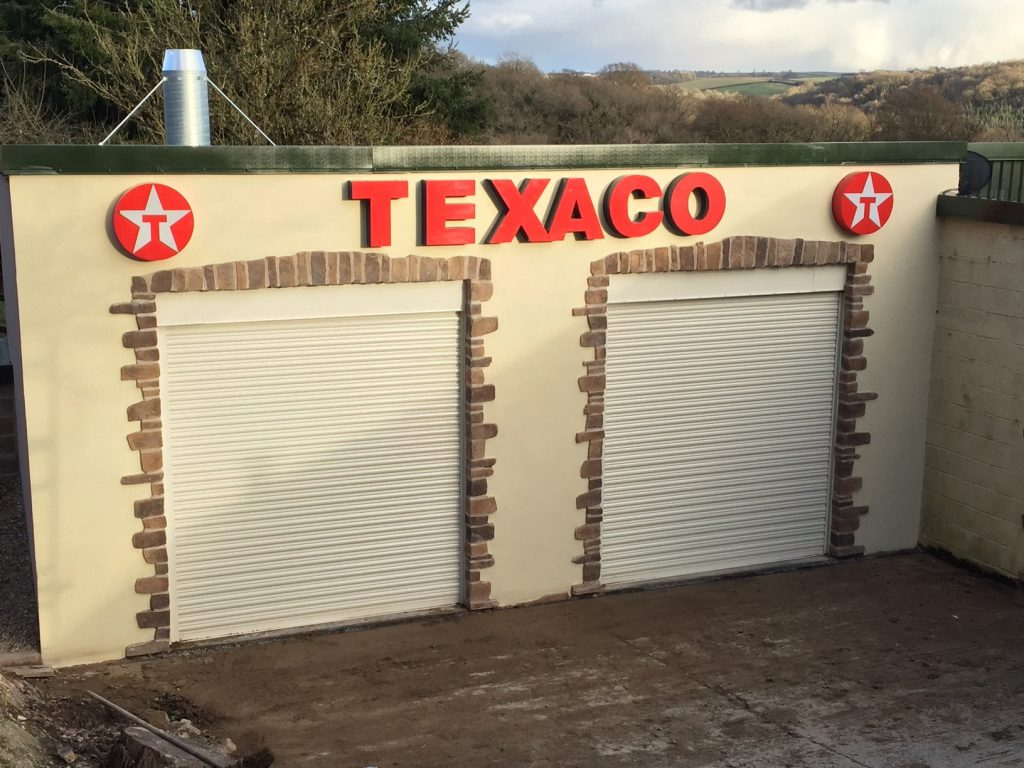 Texaco Letters on Workshop