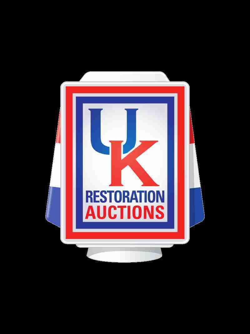 UK Restoration Auctions